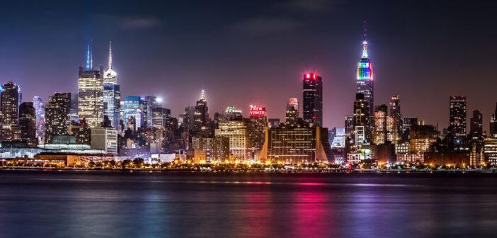 Die Mainzer Ranzengarde im September 2012 wieder in New York