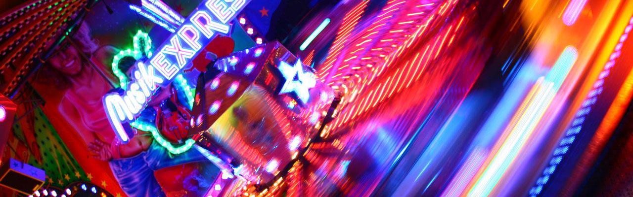 Einmal Karneval in Mainz feiern