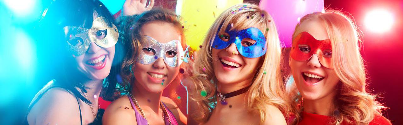 Fastnacht Mainz-Kastel: Kulinarischer Kostümball des Karneval-Club Kastel