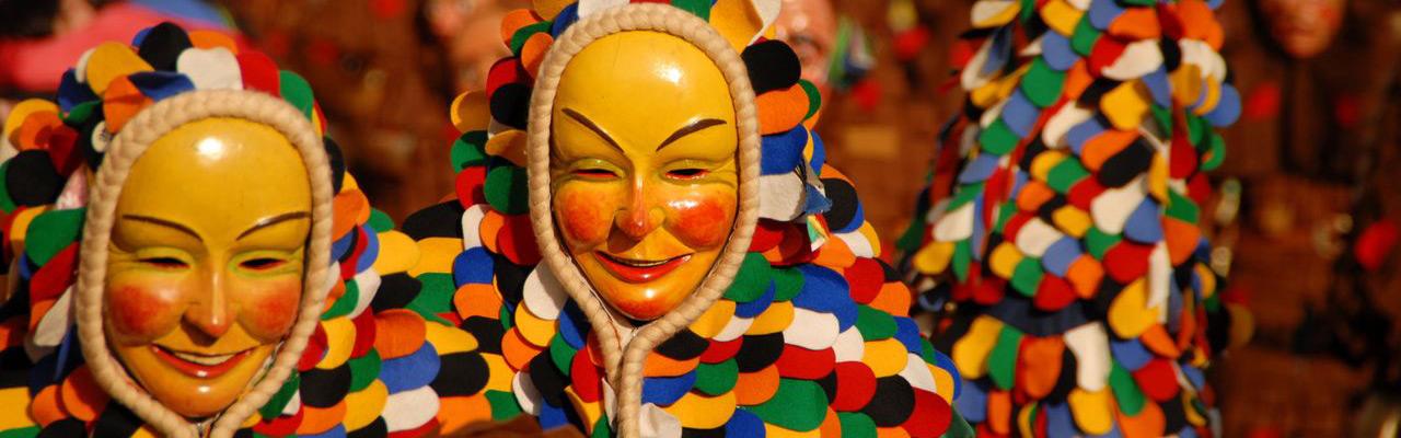 Guggemusik-Festival: Rund 7000 Fastnachtsfans nahmen am Internationalen Festival teil