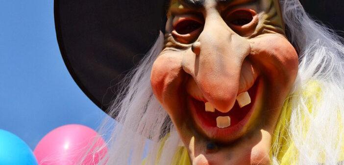 Mainzer Jugendmaskenzug lockte 33.000 große und kleine Narren auf die Straßen