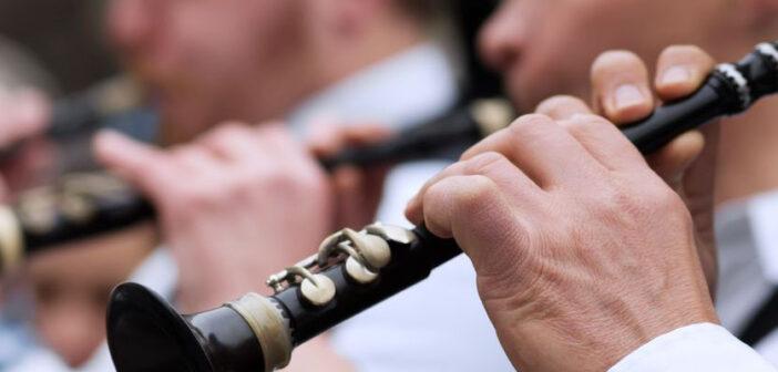 Rosenmontag im Rheingau - auch in Kiedrich feiern die Narren
