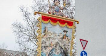 Geschichte des Karneval